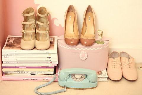 v-shoes