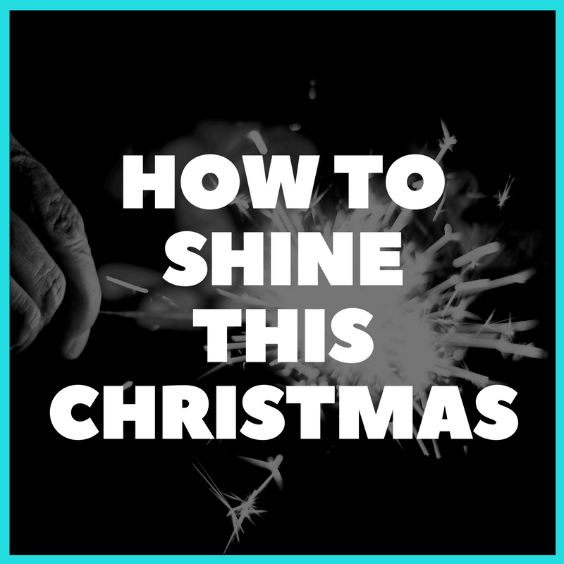 How to Shine Blog